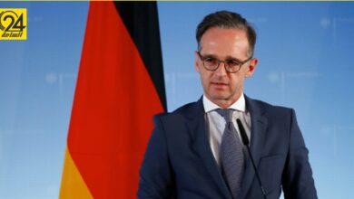 وزير الخارجية الألماني: تأجيل الانتخابات الليبية يشكك في شرعية الحكومة الحالية