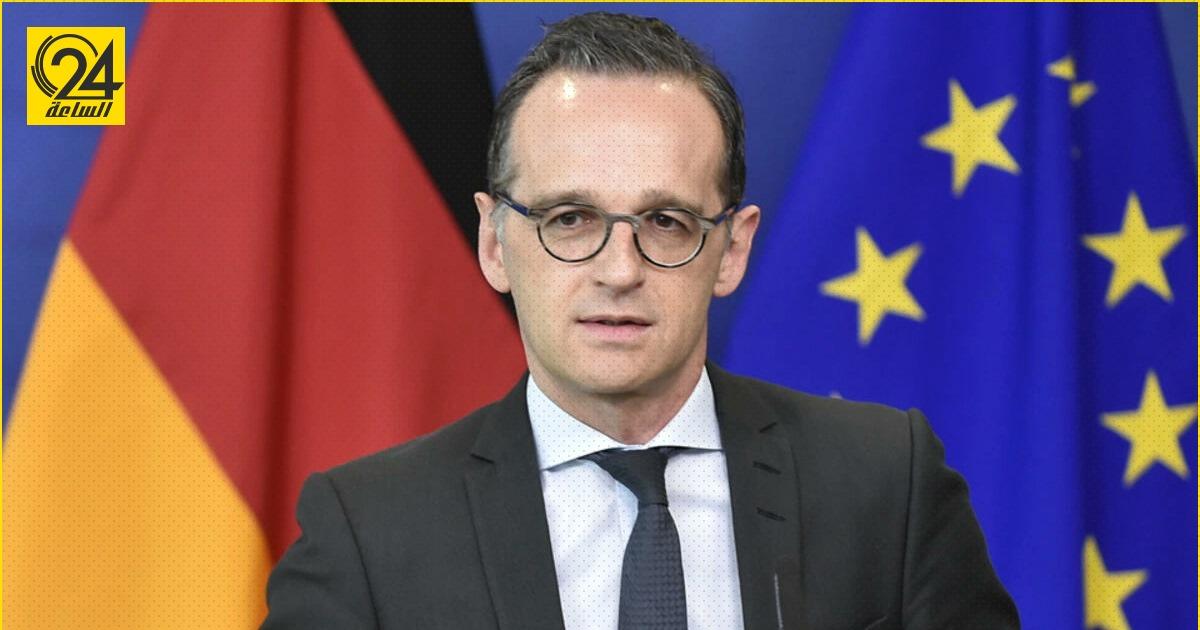 وزير الخارجية الألماني يعتزم إجراء محادثات في تركيا تتناول الوضع في ليبيا