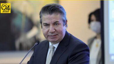 ليبيا على طاولة نائب وزير الخارجية التركي ووزير الدولة الألماني في أنقرة