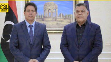 وزير الداخلية: حريصون على احترام حقوق المهاجرين