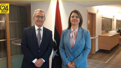 وزير الشئون الخارجية المالطي: هناك داخل ليبيا من يريد عودة الاقتتال