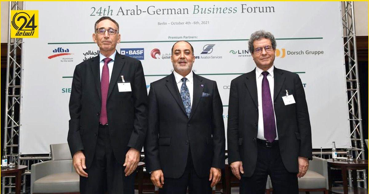 وزير النفط: ليبيا تشهد استقراراً يشجع على عودة الشركات الأجنبية