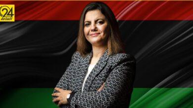 مصدر دبلوماسي ليبي مسؤول: المنقوش تقود حملة دولية لتأجيل الانتخابات عام