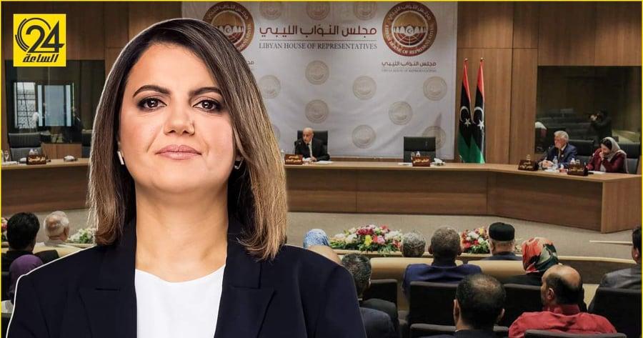 18 نائبا: المنقوش تروج لمؤتمرات هدفها تأجيل الانتخابات الرئاسية