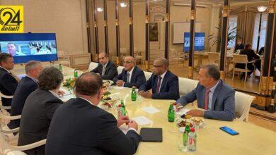 الروس يواصلون مشاوراتهم من أجل الحصول على امتيازات نفطية في ليبيا