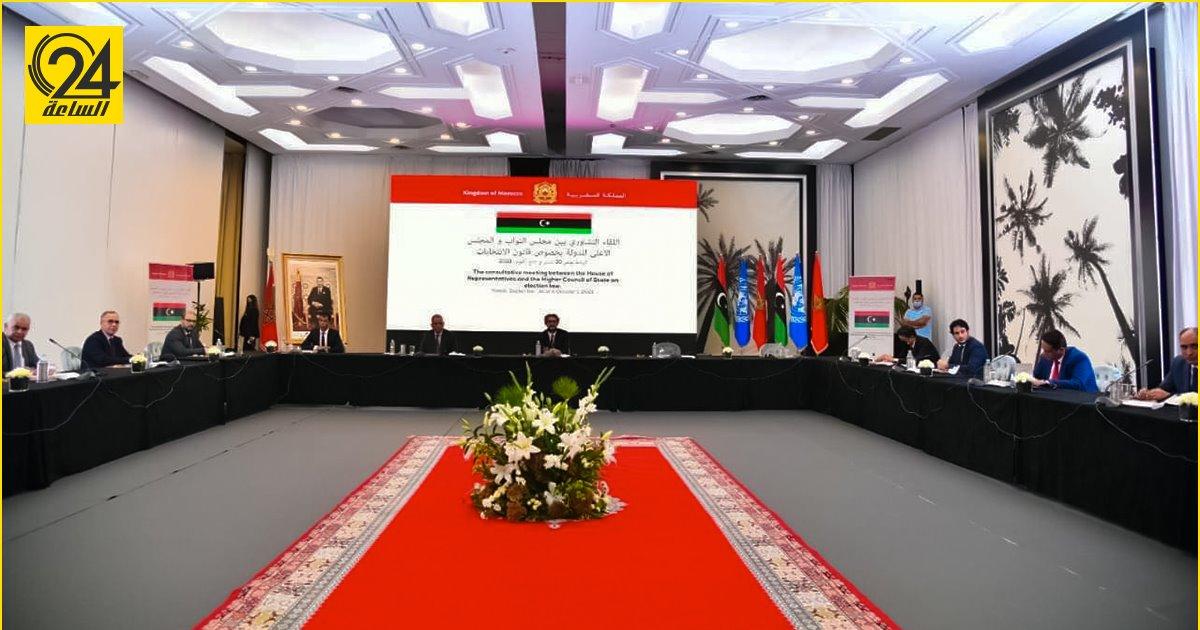 قوانين انتخابات البرلمان والرئاسة.. ماذا قدم اجتماع «النواب» و«الدولة»؟
