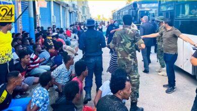 الأمم المتحدة: نعرب قلقنا لتعرض المهاجرين واللاجئين للقتل في طرابلس