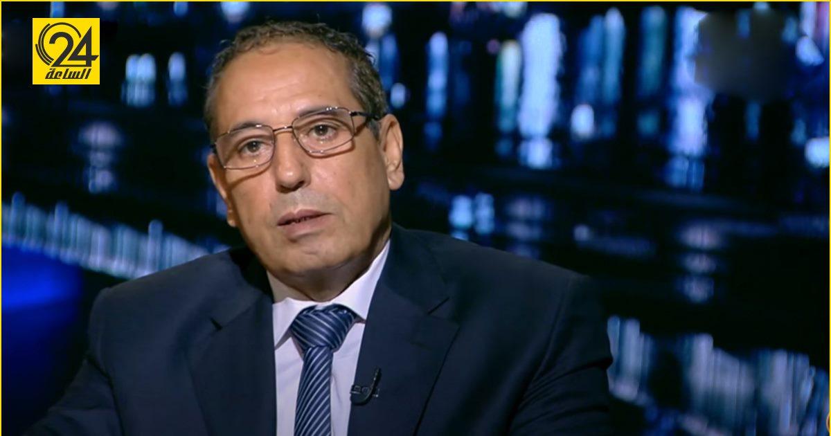 الزبيدي: مصالح الدول المتصارعة تُعيق الحل السلمي في ليبيا