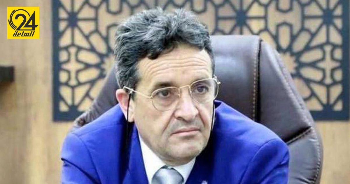 الغويل: حكومتنا منفتحة على التعاون مع الشقيقة تونس
