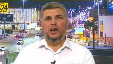 الدرقاش: البرلمان وحفتر يخضعان لمصر وهي تخشي من حكومة لا تسطير عليها