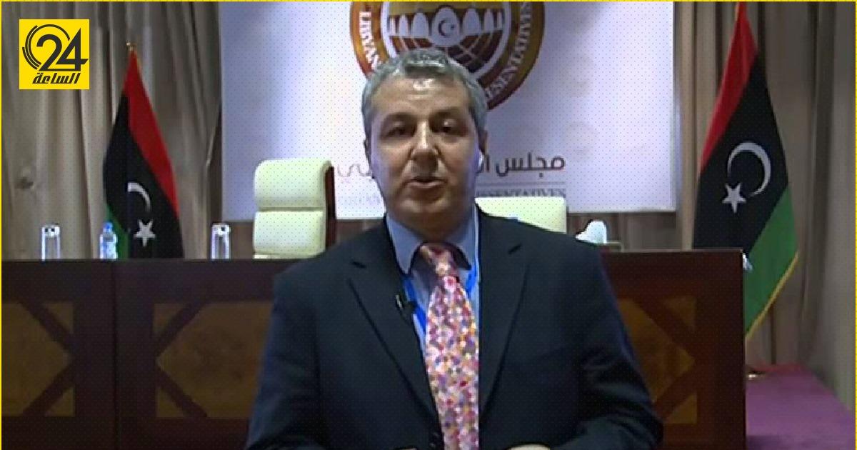 «الصهبي»: الانتخابات فرصة لانطلاق وبداية جديدة لجمهورية ليبيا الرئاسية القوية