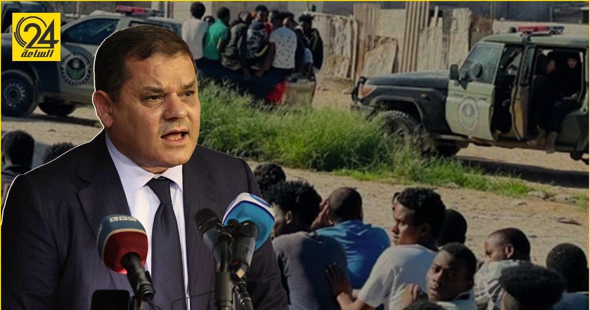 الأمم المتحدة ترد على عملية أمنية أعلنها «الدبيبة».. ماذا حدث في قرقارش؟