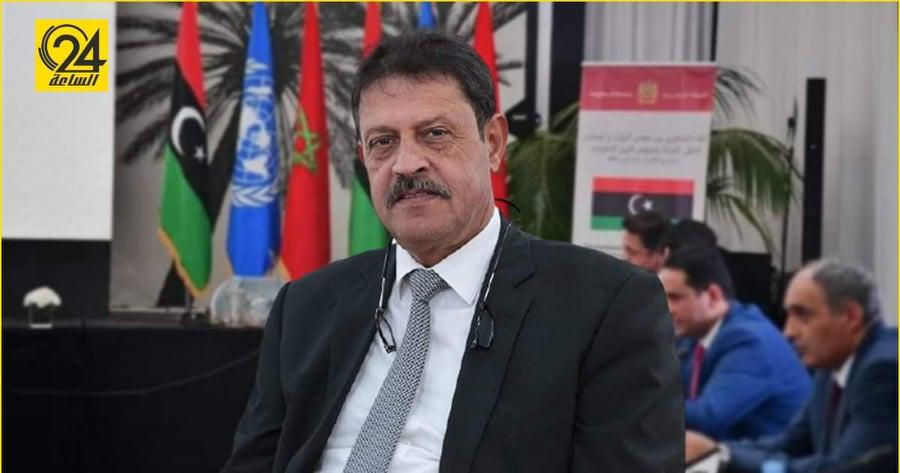 """رئيس قانونية النواب: """"مشاورات المغرب"""" تناولت قانون الانتخابات النيابية"""