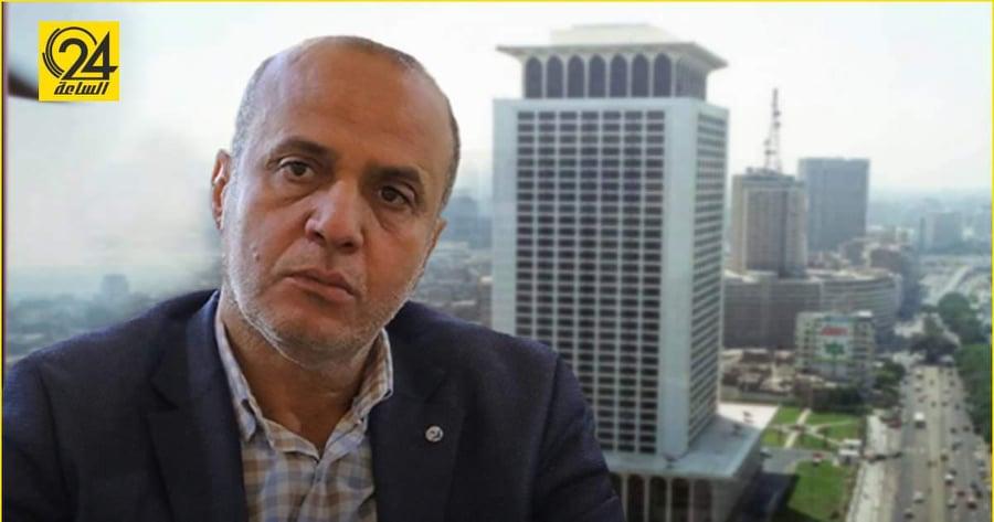اللافي يبحث التطورات الليبية في القاهرة غدا السبت