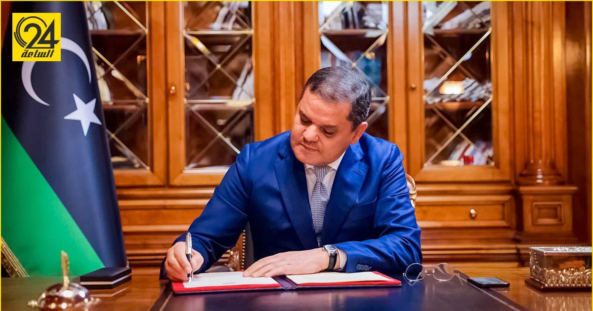 الدبيبة يُعين 7 وكلاء جدد في وزارات حكومته