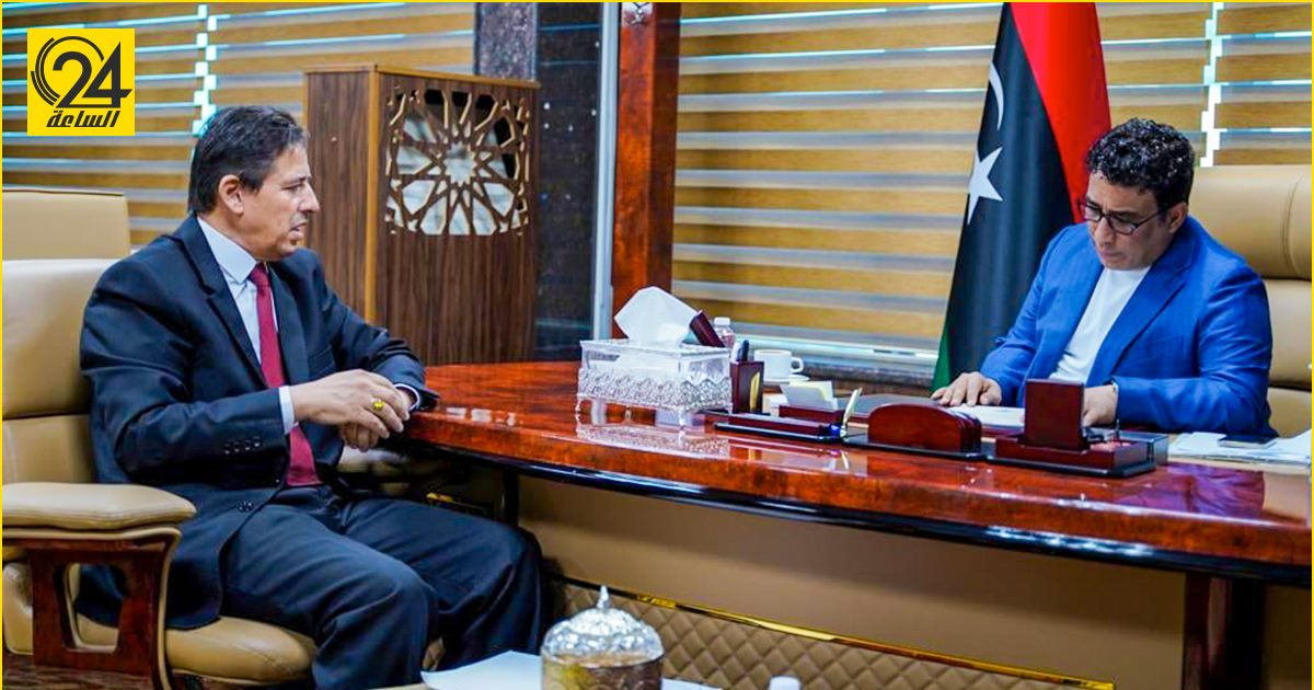 المنفي: عملنا متواصل لحل كل الاختناقات بالملف الدبلوماسي