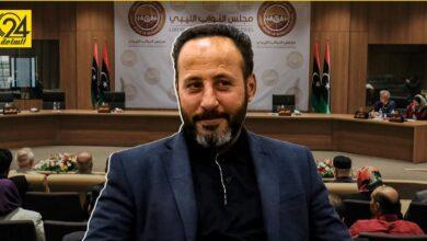"""عبد المنعم العرفي: مجلس النواب سيناقش اليوم الاثنين """"مشاورات المغرب"""""""