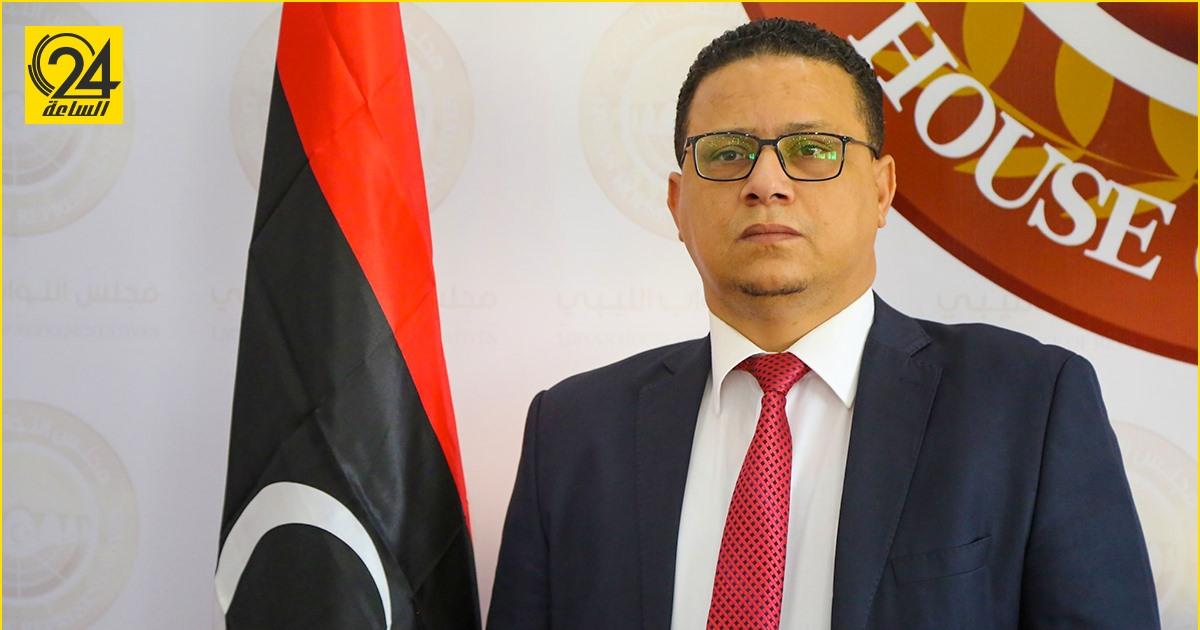 عبد الله بليحق: المستشار عقيلة لم يصرح بتعديل موعد الانتخابات