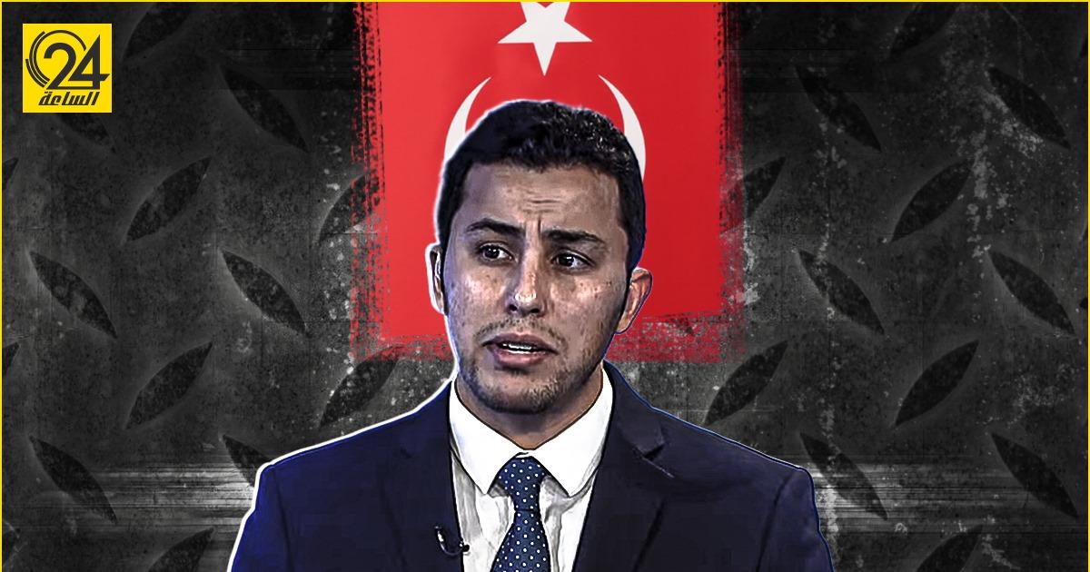 حبرارة من الولايات المتحدة: تركيا هي مصنع ليبيا وموردها الأول