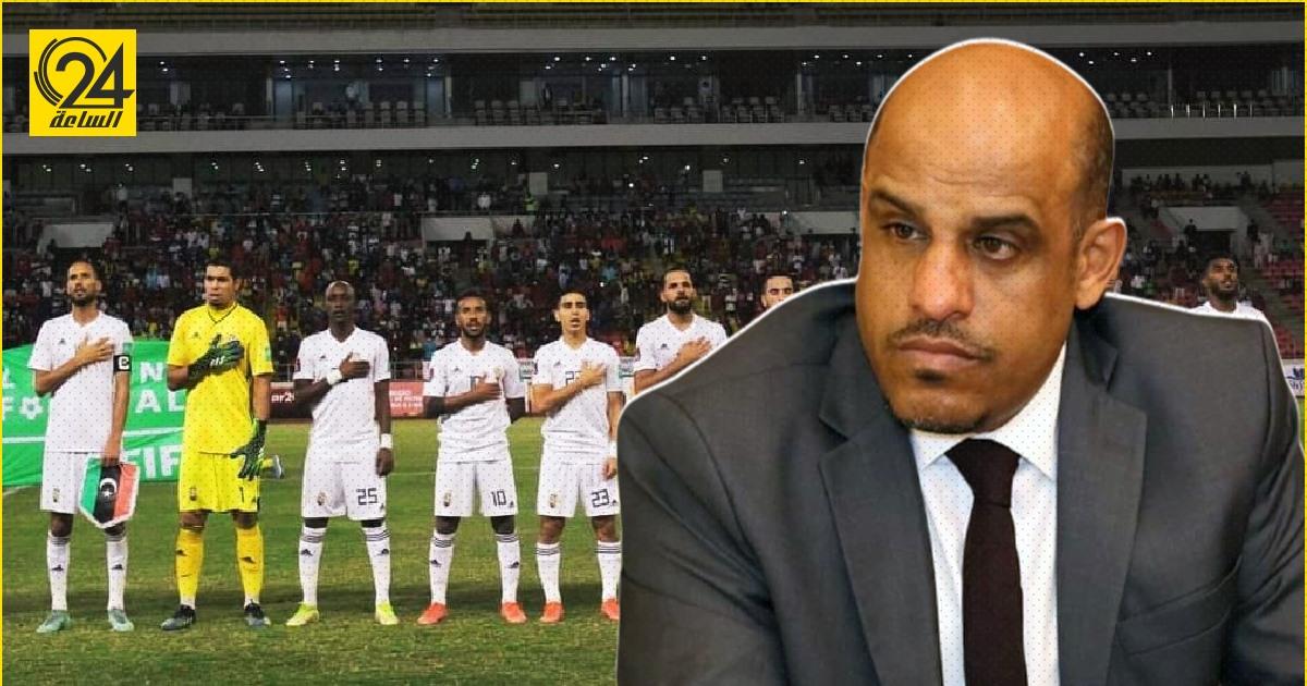 وزير الرياضة: خسرنا مباراة مع مصر ولكننا لم نخسر الترشح وكسبنا الإرادة والعزيمة