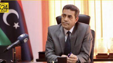 السايح: ترشح حفتر وسيف الإسلام يحتاج توافق الأطراف السياسية لضمان تنفيذ نتائج الانتخابات