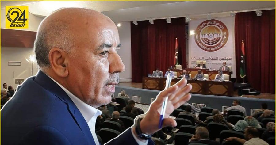 منتقدا قانون الانتخابات البرلمانية.. القماطي: يجب التصدي بقوة لهذا العبث