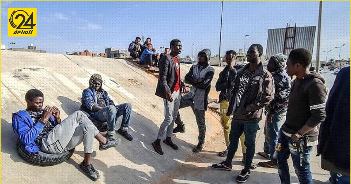 رئيس منظمة الهجرة بالأمم المتحدة: مقتل 5 أشخاص بمركز لاحتجاز المهاجرين في طرابلس