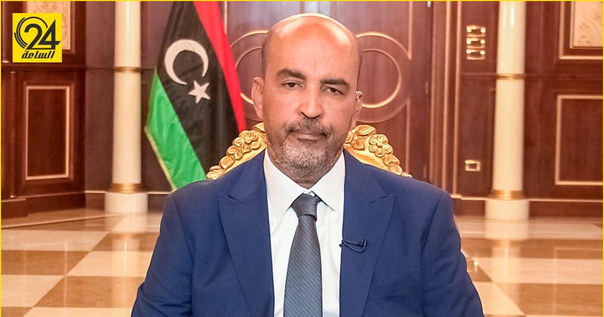 الكوني: المجلس الرئاسي يقدم اعتذارا للمهاجرين ويطمئنهم بقرب إنهاء معاناتهم