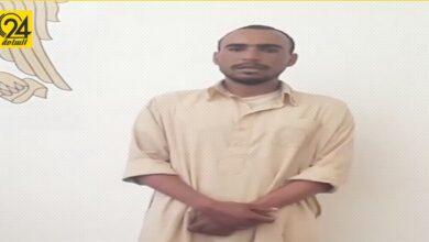 القبض على مجموعة من المهاجرين غير الشرعيين عبر تخوم الحدود الجزائرية