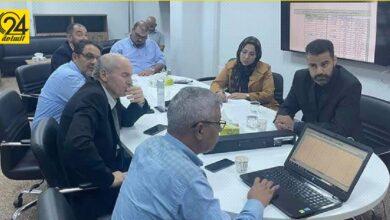غرفة طوارئ المنطقة الشرقية تعلن نتائج حملة قياس الوضع الوبائي في مدينة بنغازي