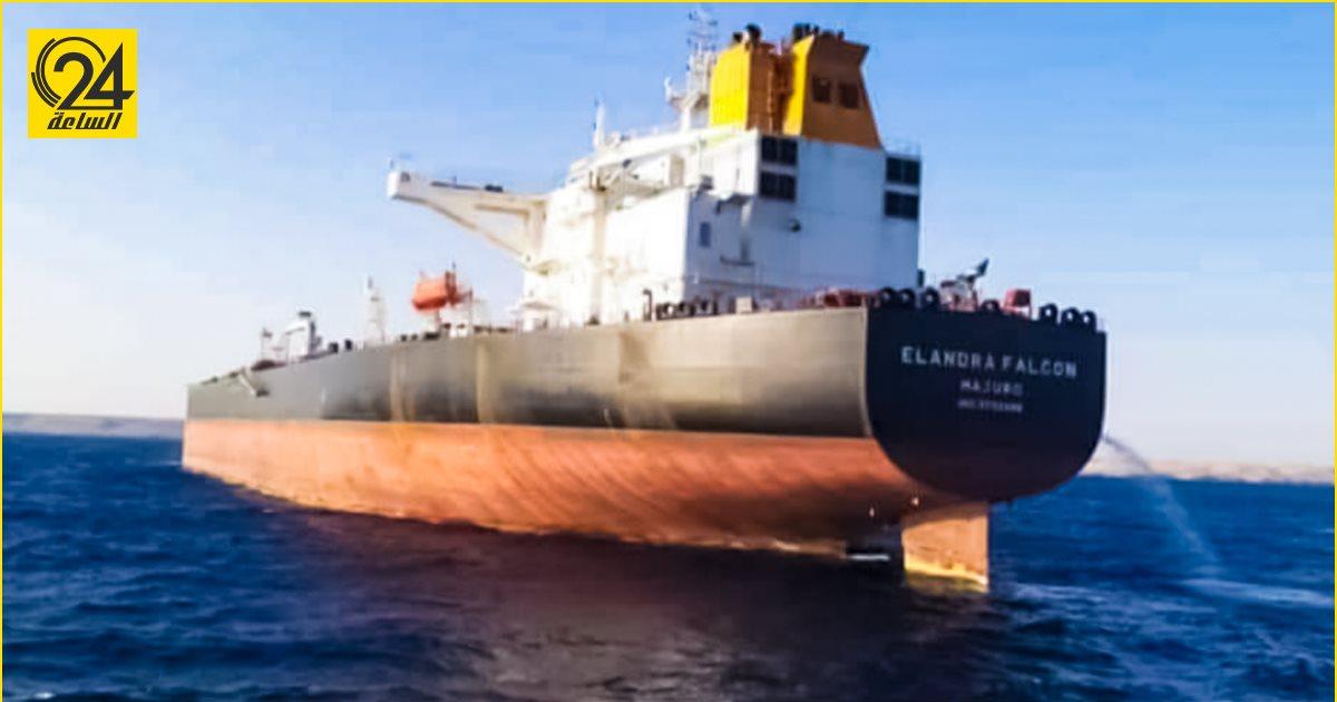 """شركة """"الخليج العربي""""تعلن تصدير مليون برميل نفط من ميناء الحريقة"""