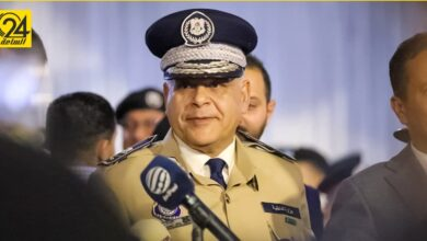 وزير الداخلية: جاهزون لتأمين الانتخابات بكامل العدة والعتاد بـ35 ألف شرطي