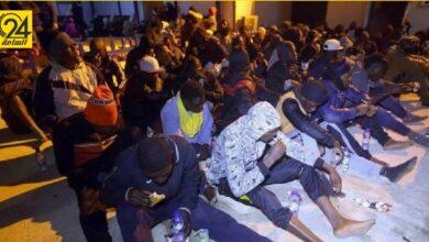الأمم المتحدة: مقتل 15 ونجاة 177 آخرين حاولوا الهجرة من ليبيا عبر المتوسط