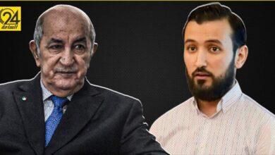 """قشوط: """"تبون"""" كشف تورط الجزائر في الجبهة المضادة لاستعادة سيادة ليبيا"""