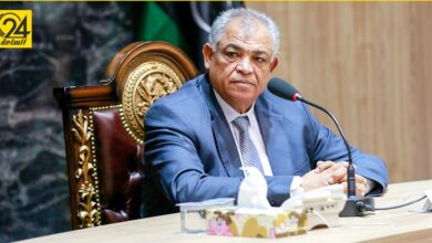 «القطراني»: ليس هناك مبرر لاستمرار احتفاظ الدبيبة بحقيبة وزارة الدفاع