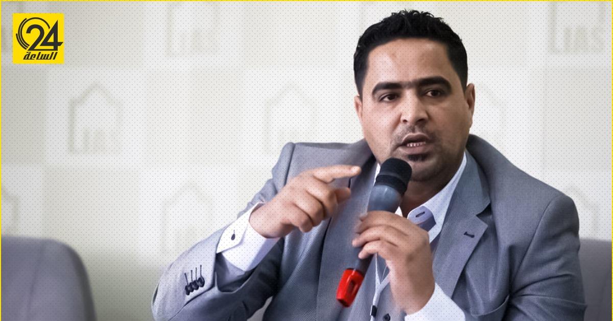 البيوضي: بيان «القطراني» رسم بوضوح خارطة الطريق «البديلة» عن الانتخابات