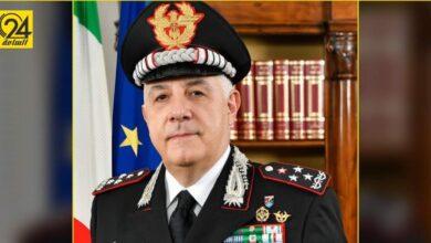 مسؤول عسكري إيطالي: أعددنا خطة للتعاون الأمني مع ليبيا حتى 2025
