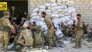 «المرصد السوري»: المرتزقة يشعرون بالراحة والاستقرار في ليبيا مع انعدام العمليات العسكرية