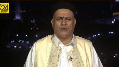 محمد المصباحي: محاولة المساس بموعد الانتخابات سيعود بنا لنقطة الصفر من جديد