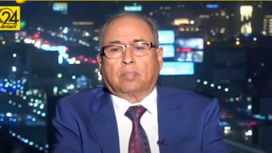 «الزائدي»: ثلثي الشعب الليبي من أنصار النظام الجماهيري