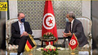 وزيرا خارجية تونس وألمانيا يتفقان على دعم المسار السياسي في ليبيا تزامنًا مع «مؤتمر استقرارها»