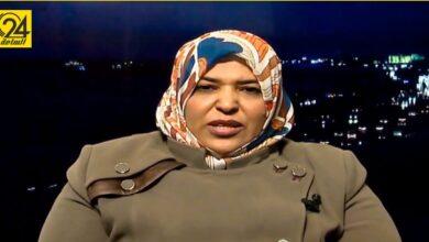 الفرجاني: بنسبة 80% لن تُجرى انتخابات في 24 ديسمبر