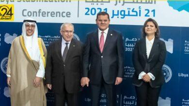 وزير خارجية الجزائر: نحث الجميع على دعم الحكومة في ليبيا لإنجاز الانتخابات