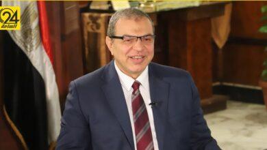 وزير القوى العاملة المصري: ليبيا شهدت حالة من الاستقرار شجعتنا على التعاون المثمر