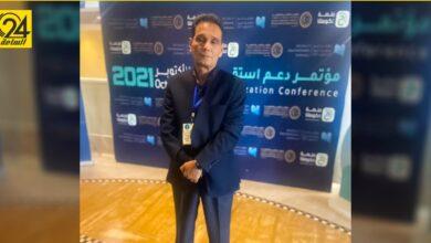 دراه: تنظيم مؤتمر وزارة الخارجية دليل على قدرتنا على بناء ليبيا