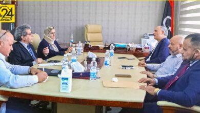 5 نواب يعلنون دعمهم جهود وزير النفط في تسيير القطاع