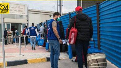 المنظمة الدولية للهجرة: ترحيل 127 مهاجرا غامبيا من ليبيا