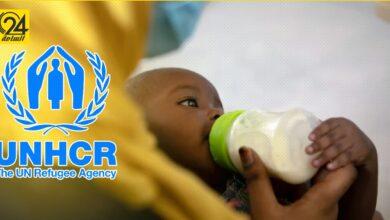 مفوضية السامية للأمم المتحدة: على الدبيبة معالجة الوضع المزري لطالبي اللجوء