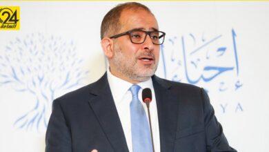 عارف النايض: أعلن نيتي الترشح للانتخابات الرئاسية المقبلة