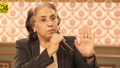 أم العز الفارسي: مؤتمر المفوضية اليوم لا يؤكد على إنجاح الانتخابات المباشرة